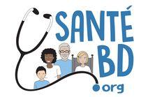 Logo SantéBD