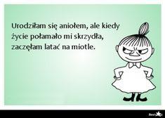 BESTY.pl - Urodziłam się aniołem, ale zostałam czarownicą