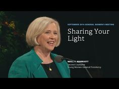 Highlight: Sharing Your Light - YouTube