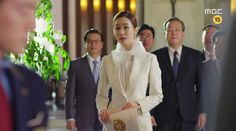 Hotel King Episode 5 Fashion Review - Korean Drama Fashion