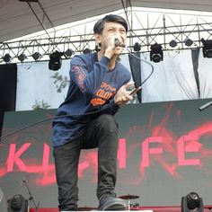 At Kickfest 2015 @Lap Pussenif TNI AD, Bandung