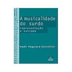 Livro - Musicalidade do Surdo, a - Libras & Cia Sobre Libra, Women's Fashion, Early Education, Reading, Books, Knowledge, Fashion Women, Womens Fashion
