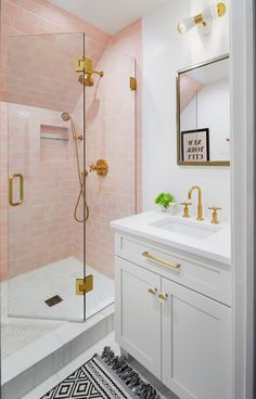 251 best bathroom inspiration jen talbot design images in 2019 rh pinterest com