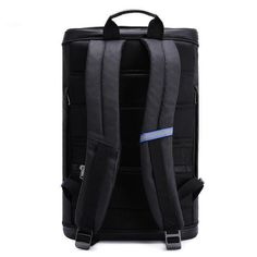 Are you looking for a distinct backpack? Our linear rectangular backpack is calling your name The intricate design has been tested for optimal comfort and flexibility. Minimal yet functional with multiple compartments to hold your belongings. Durable material:Made of high-density nylon, super durable and sturdy, clas Wheel Warehouse, Laptop Backpack, Flexibility, Minimal, Backpacks, Bags, Design, Fashion, Handbags