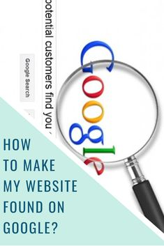 Do you want your organization's website to show up as a solution for your visitor's requirements? To be listed at the top of Google's search engine, you will want to try your level best. Your ranking on search engine like Google is important. But are you putting the much needed effort to make sure your website will be found? When you go to Google and type your organisation's name. Do you show up at the top in the resulting list of websites?  #digitalmarketing #OnlineMarketing #SEO… Online Marketing, Digital Marketing, List Of Websites, Google S, My Website, Search Engine, Seo, Effort, Type