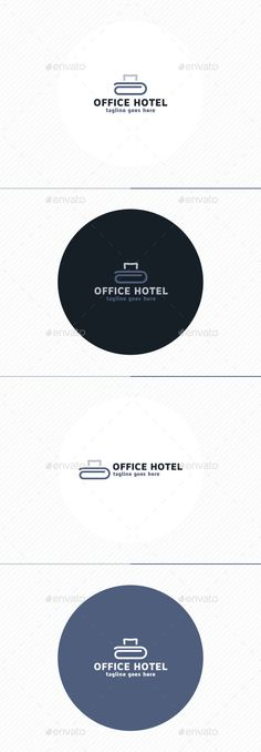 Business Hotel Logo - Logo Templates
