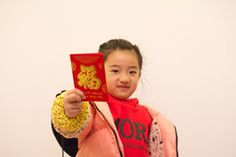 How to give Chinese Red Packets and Envelopes, Lucky Money during Chinese New Year.