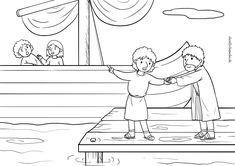 40 bibeltag jona und der fisch-ideen | jona und der wal, bibel, jonas und der wal