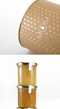 honey packaging