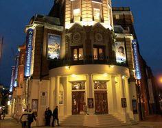 Ambassadors Theatre - 12 Upper Woburn Pl, WC1H 0HX