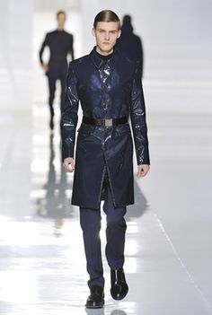 Dior Homme Fall-Winter 2013-14 – Look 37. Discover more on www.dior.com