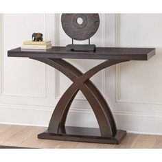 Shop for Sofa Tables at Becker Furniture World. Our large selection, expert advice, and excellent prices will help you find Sofa Tables that fit your style and budget. Home Decor Furniture, Industrial Furniture, Furniture Deals, Living Room Furniture, Furniture Outlet, Online Furniture, Furniture Design, Sofa End Tables, Entryway Tables