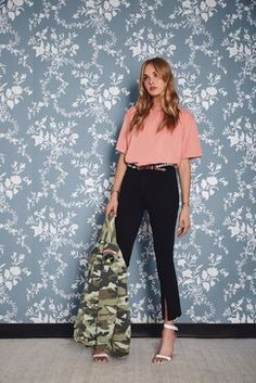 Mother Spring 2018 Ready-to-Wear  Fashion Show Collection