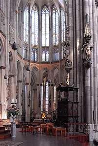 Cologne Cathedral (Kölner Dom), Germany