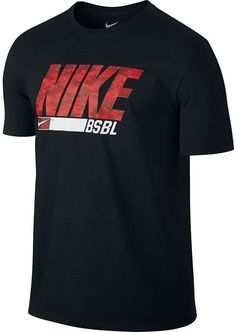 9c2288a6a0c8 The future is bright with this men s Nike tee and its Dri-FIT fabric that