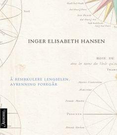 Endelig en ny diktsamling fra en av våre mest særpregede lyrikere, Inger Elisabeth Hansen. Personalized Items