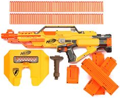 NERF Stampede Automatic Heavy Blaster