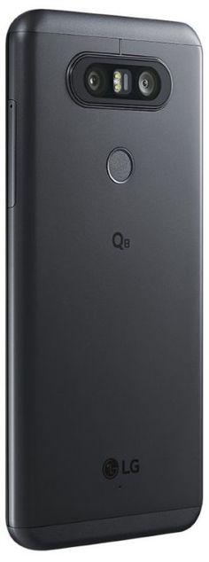 LG Q8 este un flagship nou interesant; avem informatii oficiale, poze si pret: http://www.gadgetlab.ro/lg-q8-este-un-flagship-nou-interesant-avem-informatii-oficiale-poze-si-pret/