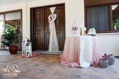 Αποτέλεσμα εικόνας για στολισμος γαμου στο σπιτι της νυφης