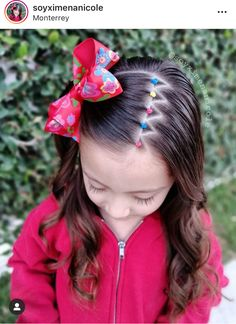 Pin on Peinados faciles Pin on Peinados faciles Cute Toddler Hairstyles, Cute Little Girl Hairstyles, Black Kids Hairstyles, Black Girl Braided Hairstyles, Girls Natural Hairstyles, Baby Girl Hairstyles, Box Braids Hairstyles, Children Hairstyles, Hairstyles Pictures