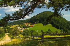 Zaovine, Serbia (by Iris (Irene Becker))