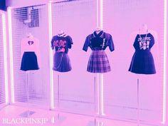 Blackpink's pop up store