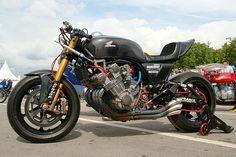 Brancquart CBX 1000 Racer