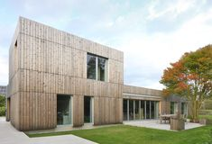 Gallery of Bunga LOW / Urbain Architectencollectief - 2