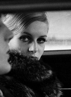 Twiggy  Source: pornocandy, 1969s, 1969s fashion, vintage fashion, swinging sixties
