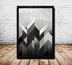Abstract Poster - Abstract Prints - Abstract wall art  - Designer Art - Designer Poster - Designer Prints