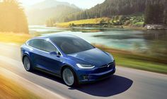 Tesla Model X Now Offers Synthetic Leather, For Vegan Appeal - http://quickqualitypost.space/tesla-model-x-now-offers-synthetic-leather-for-vegan-appeal/