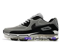 uk availability 0d728 914a3 Off White x Nouveau Nike Air Max 90 Drop Matériau Collection Sneakers Pas  Cher Pour Homme