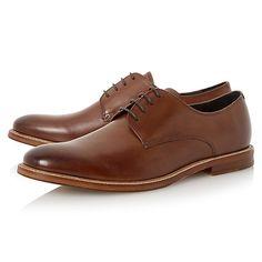 Bertie Rae Derby Shoes