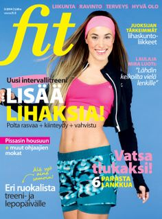 I Kannen kuva: Fabian Björk I www. Bra, Fitness, Sports, Fashion, Hs Sports, Moda, Fashion Styles, Bra Tops, Sport