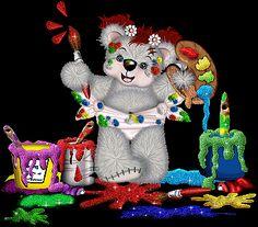 creddy teddy bears   Creddy Bears
