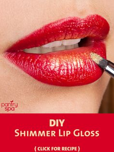 This little trick will have you looking like a super star in no time for only a fraction of the price! Best of all, you can make as many shades as you'd like!