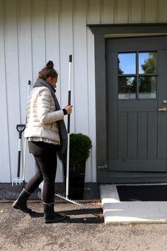 Homevialaura | gardening at autumn time | Fiskars
