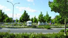 Reisemobilstellplatz Bad Langensalza