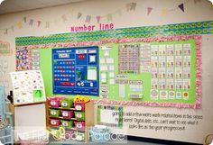 The First Grade Parade: A Little Catch Up & A Classroom Tour