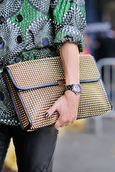 1000 Ideas About Studded Bag On Pinterest Studs Bags