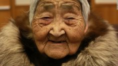 This 104-year-old started a women's shelter; help her change ...