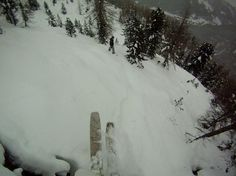 How was your #powder weekend? Where did you go????