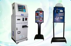 #Cheque #deposit #kiosk are computer terminal which comes under banking sectors, Cheque deposit kiosks are extensively used kiosk devices to reduce the human intervention in banking sectors for collecting the cheque's.