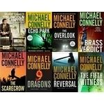 Anything by Michael Connelly