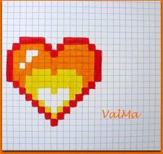 313 Best Hama Bead And Pixel Art Patterns Images Pixel Art