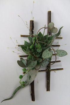 Everlasting floral art design.