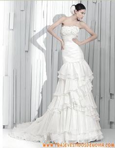 001  Vestido de Novia  Manu Alvarez