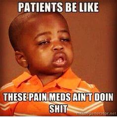100 Funniest Nursing Memes on Pinterest - Our Special Collection | NurseBuff