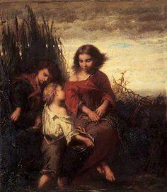 Henry Campotosto (1833 – 1910) – Pintor Belga_6