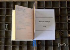 Diario de viaje PIOLA interior  www.facebook.com/cuadernospiola www.instagram.com/cuadernospiola decinospiola@gmail.com